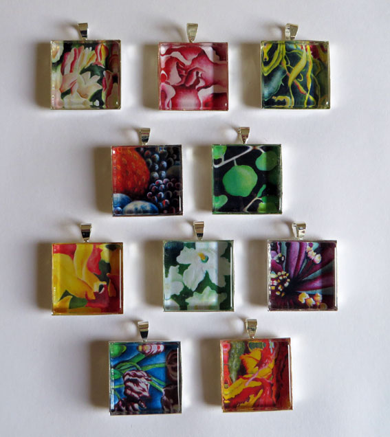 pendants2web